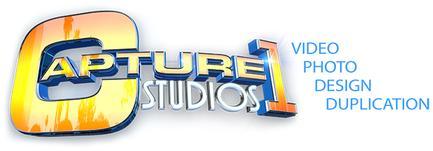 Capture 1 Studios Logo
